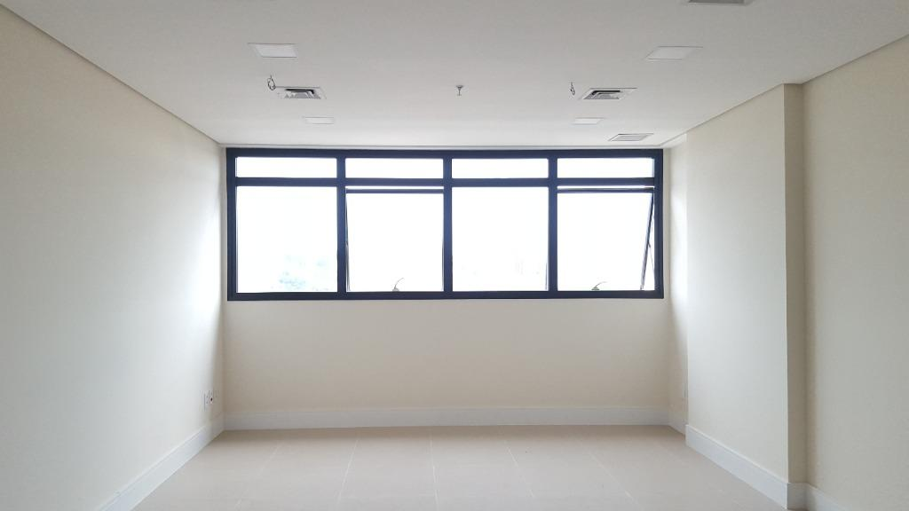 SALA - Sala Comercial 36m² para alugar Itatiba,SP - R$ 1.200 - SA0165 - 3