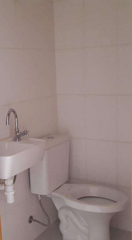 BANHEIRO - Sala Comercial 36m² para alugar Itatiba,SP - R$ 1.200 - SA0165 - 4