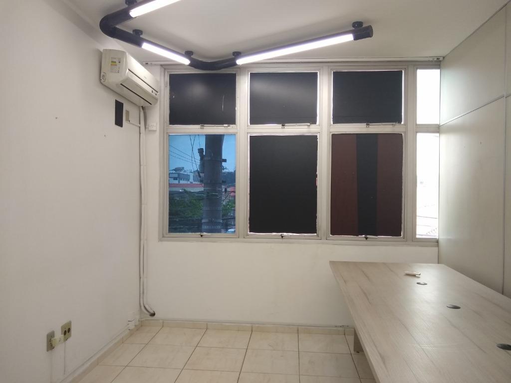 FOTO7 - Sala Comercial 66m² para venda e aluguel Itatiba,SP - R$ 250.000 - SA0166 - 9
