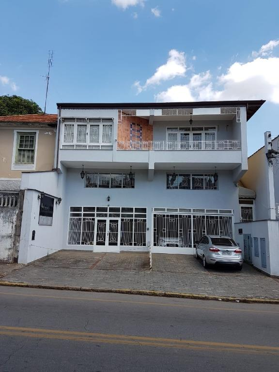 FOTO0 - Sala Comercial 180m² para alugar Itatiba,SP - R$ 4.300 - SA0167 - 1