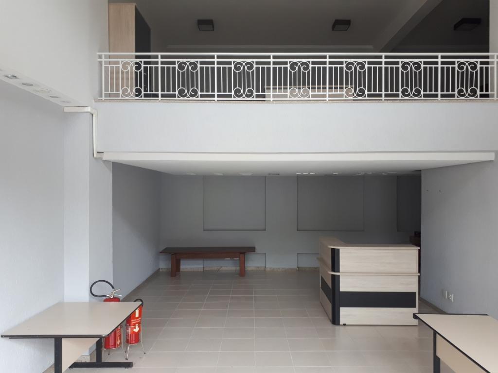 FOTO1 - Sala Comercial 180m² para alugar Itatiba,SP - R$ 4.300 - SA0167 - 3