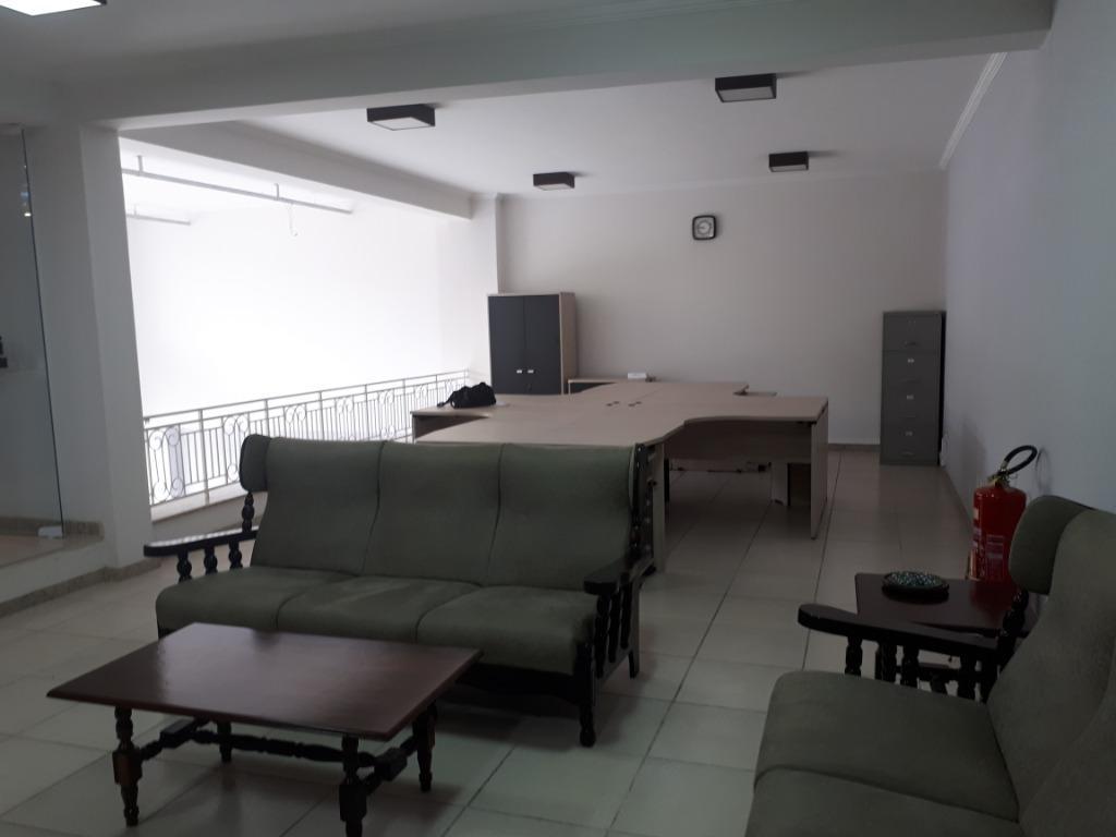 FOTO3 - Sala Comercial 180m² para alugar Itatiba,SP - R$ 4.300 - SA0167 - 5