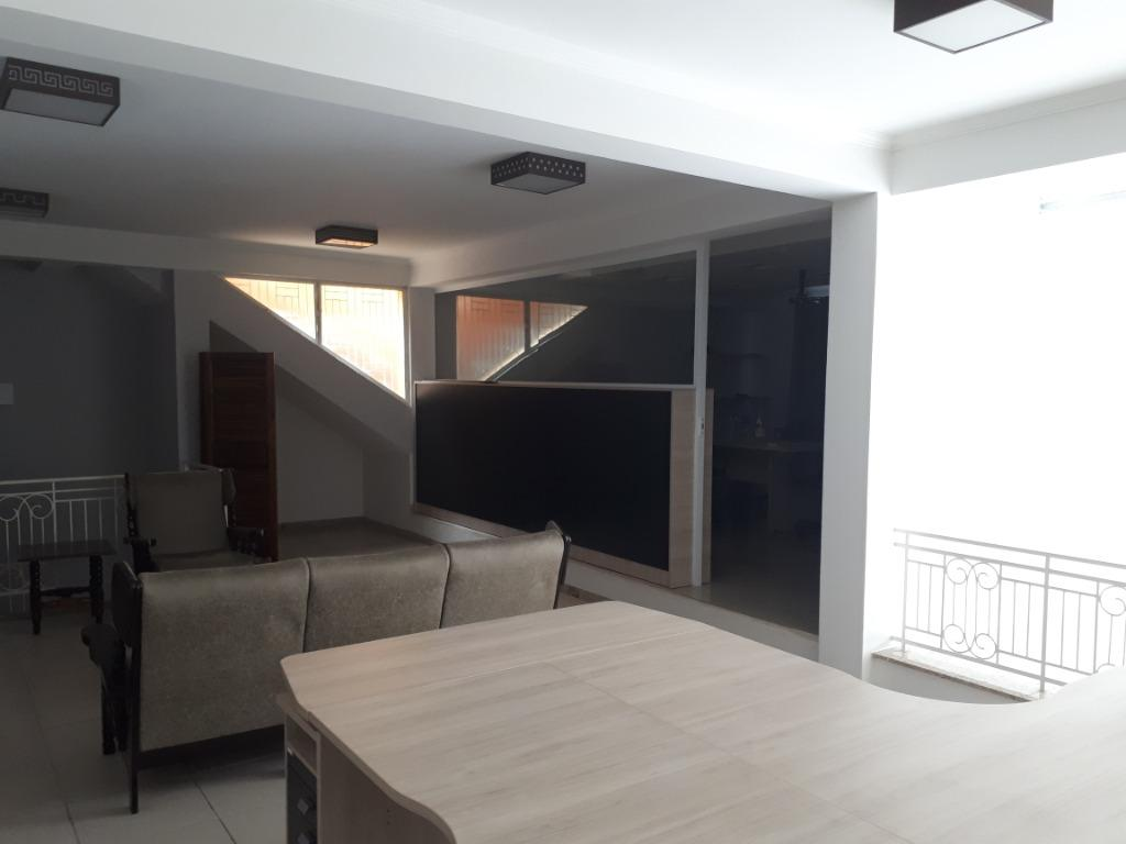 FOTO4 - Sala Comercial 180m² para alugar Itatiba,SP - R$ 4.300 - SA0167 - 6