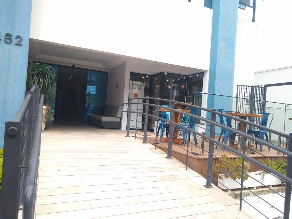 FOTO7 - Sala Comercial 30m² para alugar Itatiba,SP - R$ 1.300 - SA0172 - 9