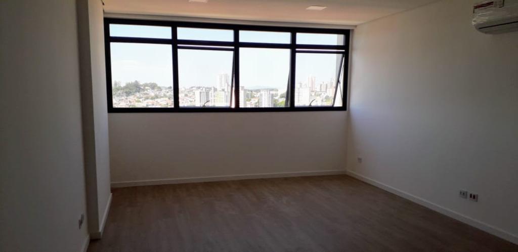 FOTO2 - Sala Comercial 40m² para alugar Itatiba,SP - R$ 1.200 - SA0174 - 4