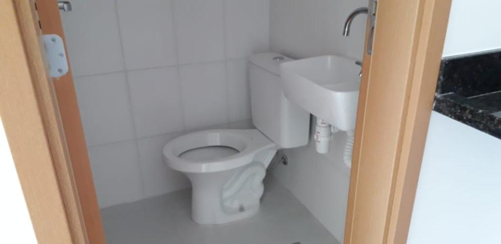 FOTO3 - Sala Comercial 40m² para alugar Itatiba,SP - R$ 1.200 - SA0174 - 5