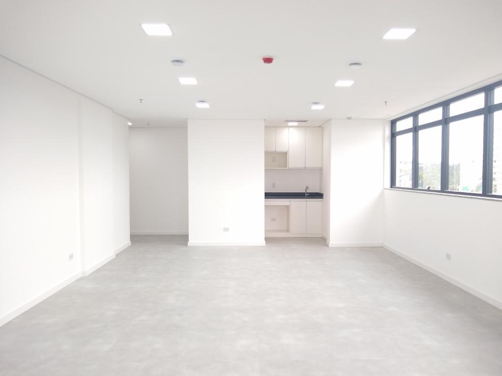 FOTO0 - Sala Comercial 47m² para alugar Itatiba,SP - R$ 1.500 - SA0180 - 1