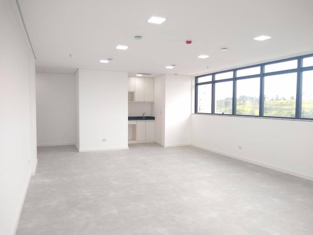 FOTO2 - Sala Comercial 47m² para alugar Itatiba,SP - R$ 1.500 - SA0180 - 3