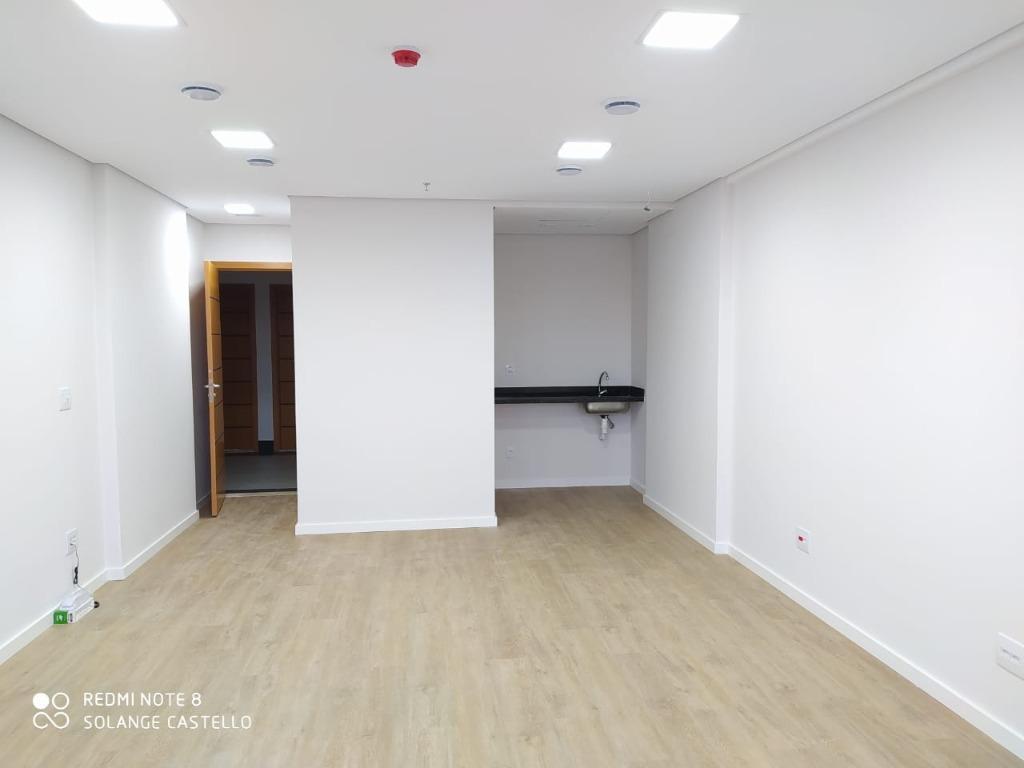 FOTO0 - Sala Comercial 46m² para alugar Itatiba,SP - R$ 1.300 - SA0193 - 1