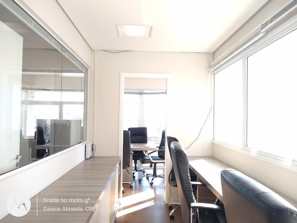 FOTO1 - Sala Comercial 55m² para alugar Itatiba,SP - R$ 2.000 - SA0194 - 3