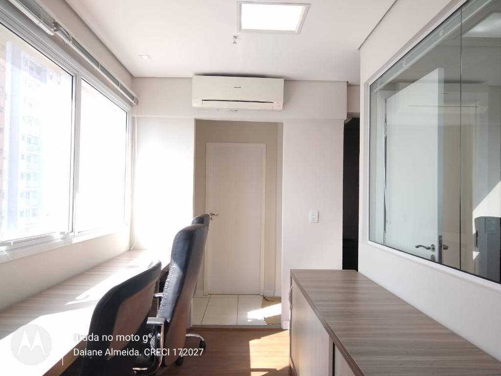 FOTO13 - Sala Comercial 55m² para alugar Itatiba,SP - R$ 2.000 - SA0194 - 15