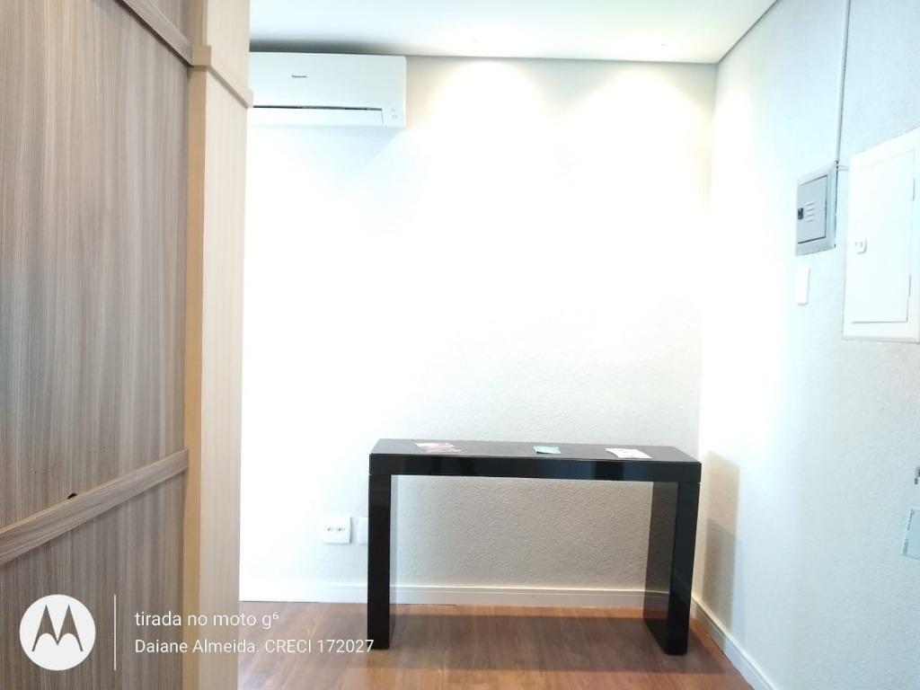 FOTO17 - Sala Comercial 55m² para alugar Itatiba,SP - R$ 2.000 - SA0194 - 19