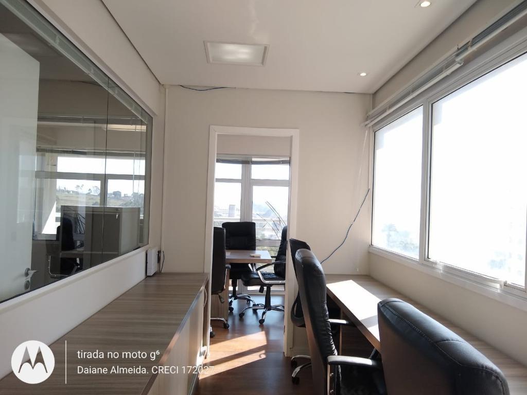FOTO2 - Sala Comercial 55m² para alugar Itatiba,SP - R$ 2.000 - SA0194 - 4