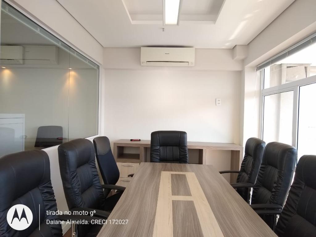 FOTO3 - Sala Comercial 55m² para alugar Itatiba,SP - R$ 2.000 - SA0194 - 5