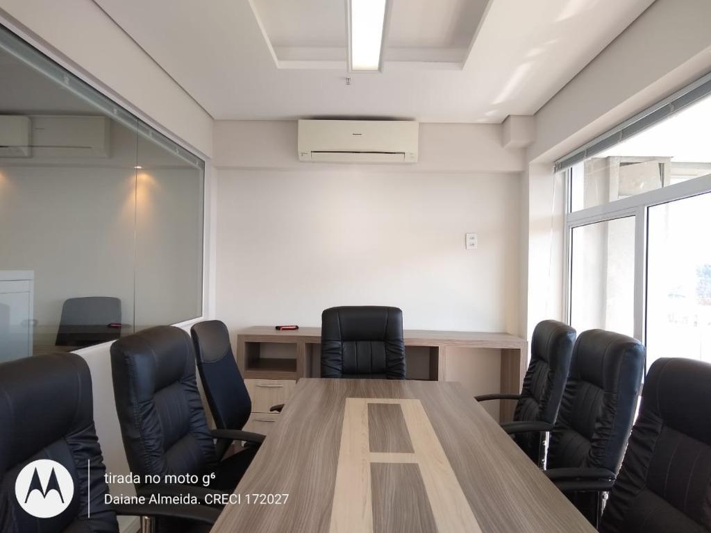 FOTO4 - Sala Comercial 55m² para alugar Itatiba,SP - R$ 2.000 - SA0194 - 6
