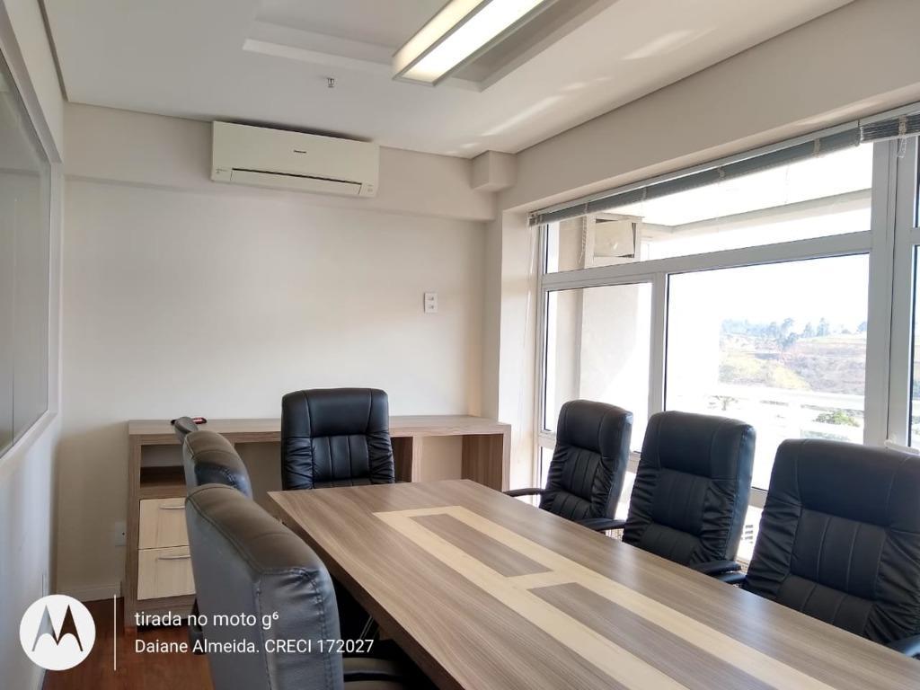FOTO6 - Sala Comercial 55m² para alugar Itatiba,SP - R$ 2.000 - SA0194 - 8
