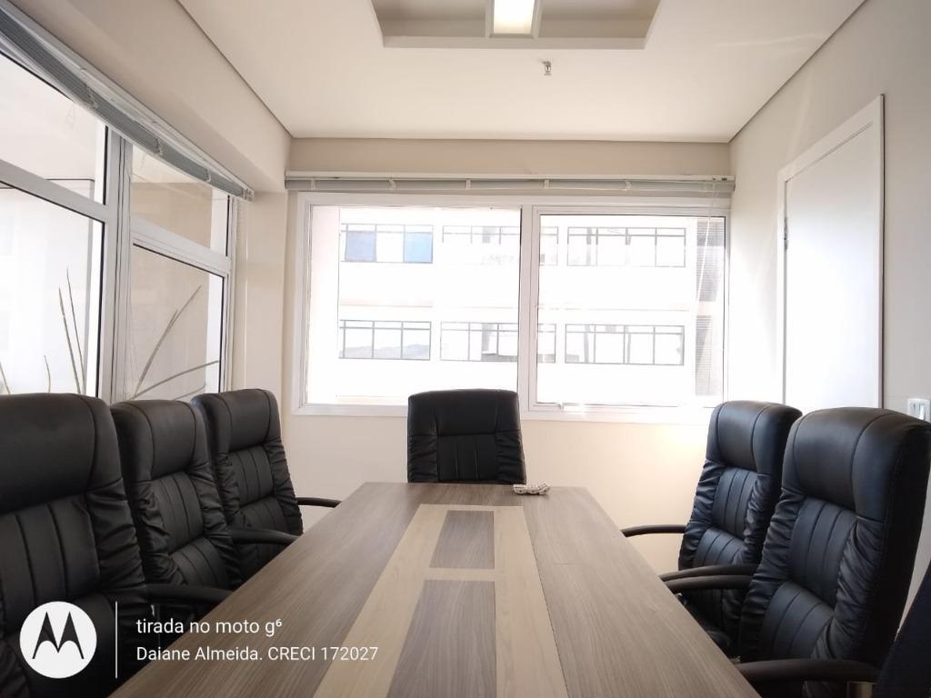 FOTO9 - Sala Comercial 55m² para alugar Itatiba,SP - R$ 2.000 - SA0194 - 11