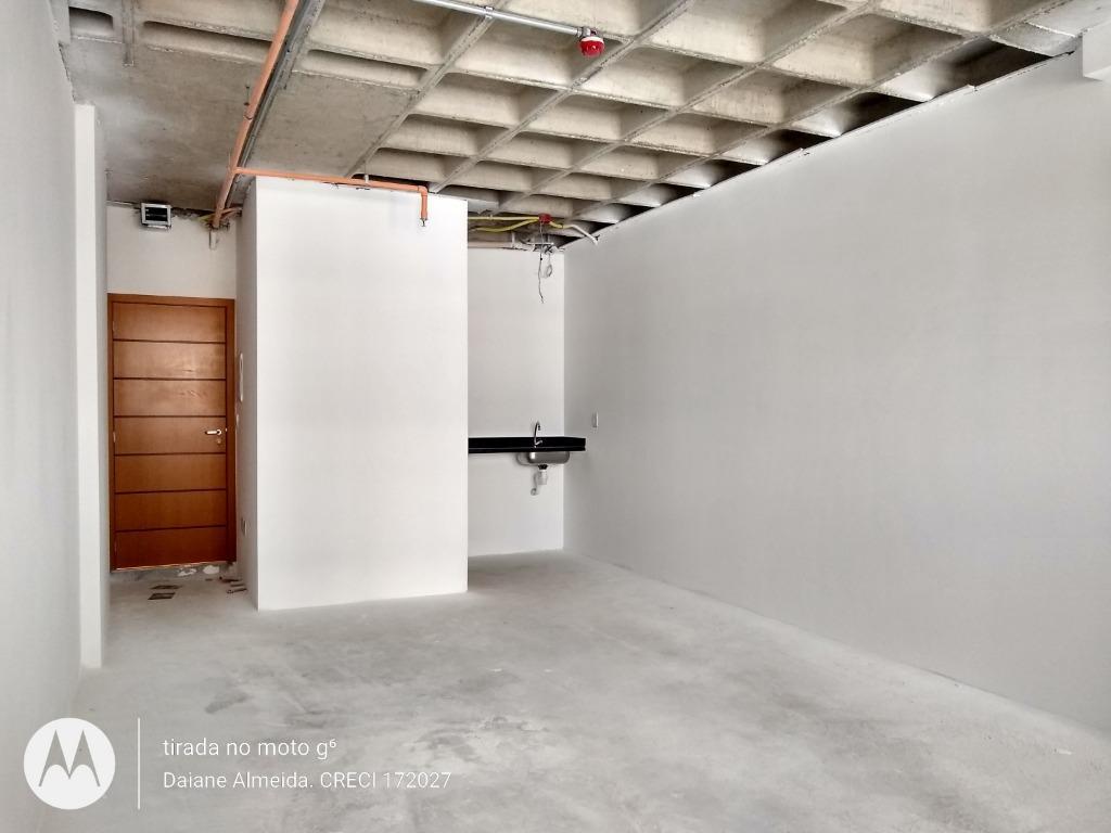 FOTO0 - Sala Comercial 35m² para alugar Itatiba,SP - R$ 1.500 - SA0195 - 1