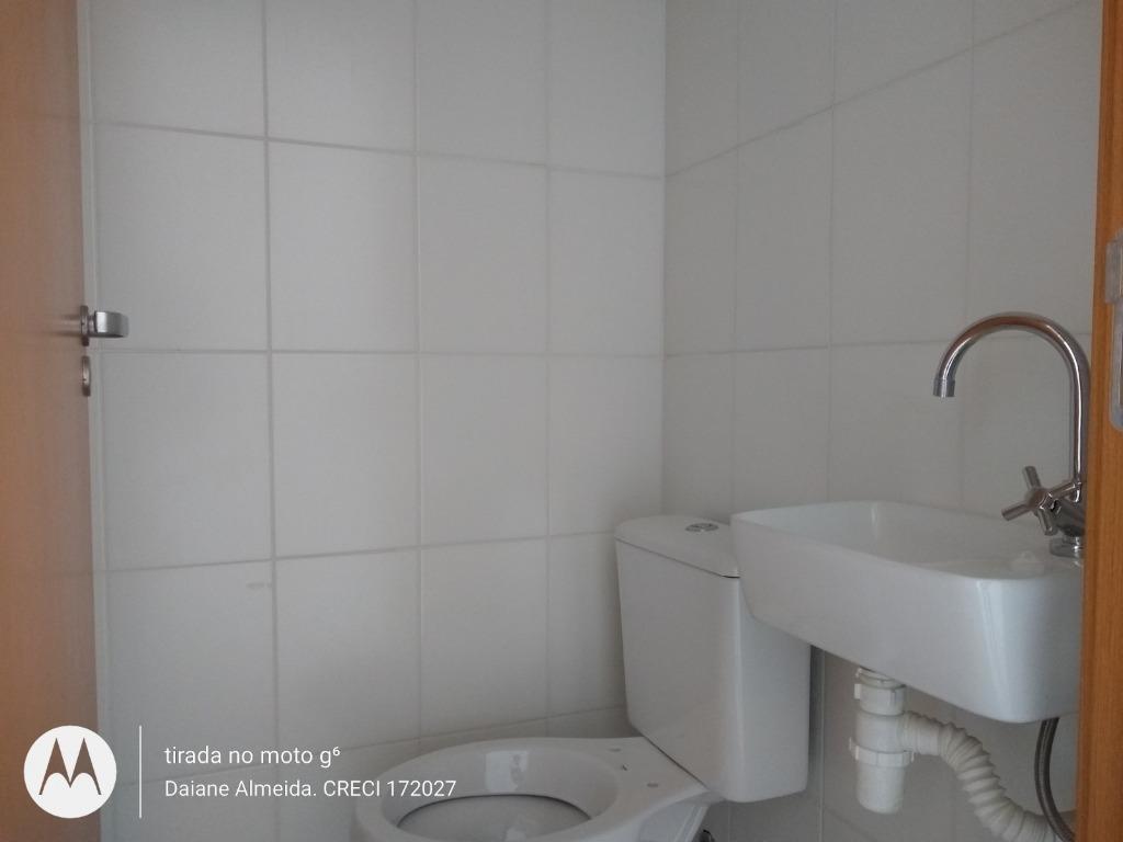 FOTO1 - Sala Comercial 35m² para alugar Itatiba,SP - R$ 1.500 - SA0195 - 3