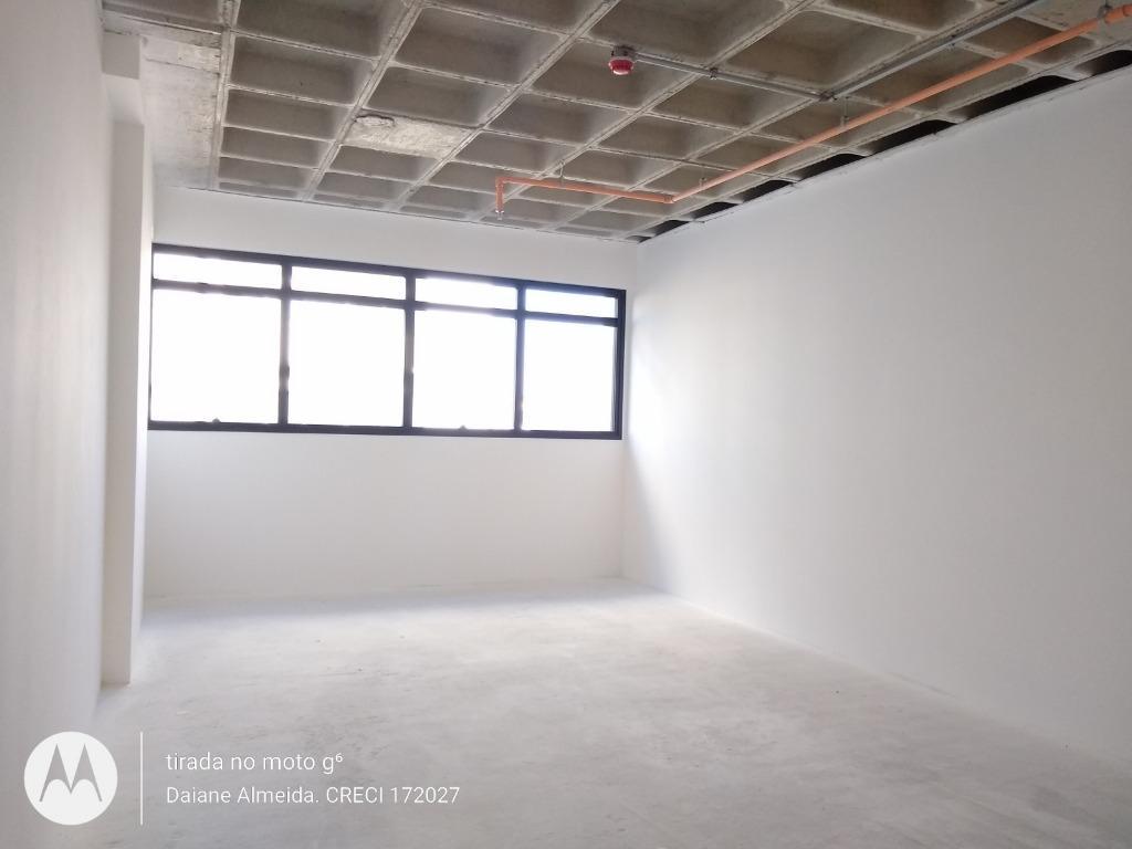 FOTO2 - Sala Comercial 35m² para alugar Itatiba,SP - R$ 1.500 - SA0195 - 4