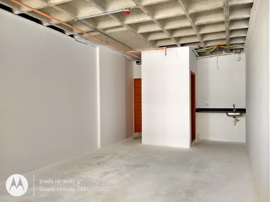 FOTO3 - Sala Comercial 35m² para alugar Itatiba,SP - R$ 1.500 - SA0195 - 5