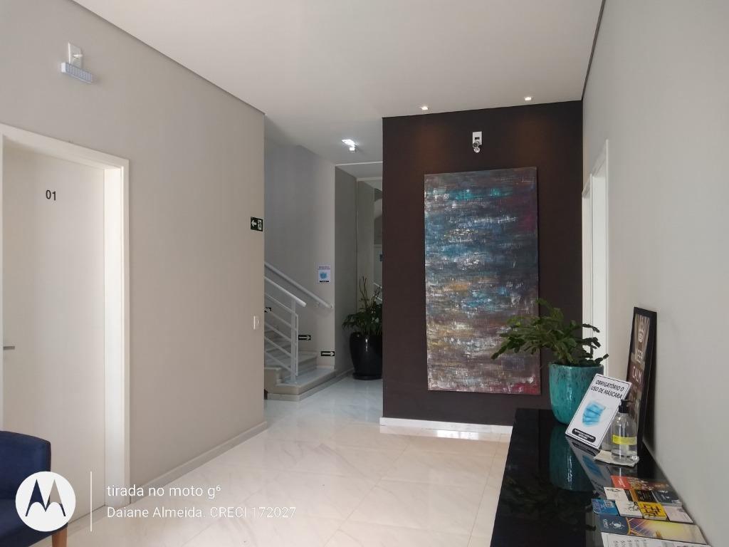 FOTO14 - Sala Comercial 20m² para alugar Itatiba,SP - R$ 1.100 - SA0225 - 16