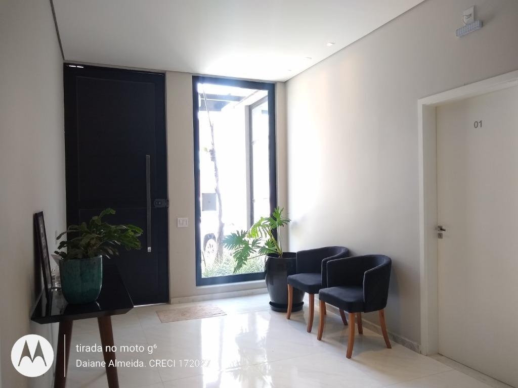 FOTO16 - Sala Comercial 20m² para alugar Itatiba,SP - R$ 1.100 - SA0225 - 18