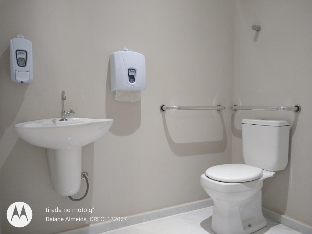 FOTO17 - Sala Comercial 20m² para alugar Itatiba,SP - R$ 1.100 - SA0225 - 19