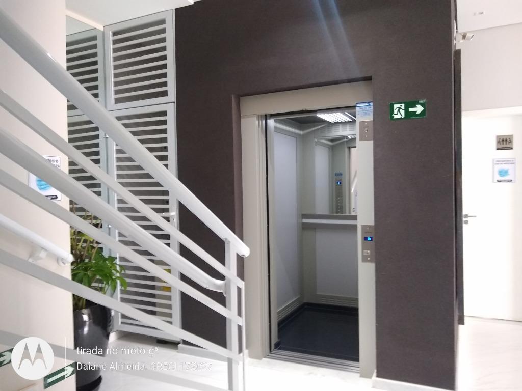 FOTO19 - Sala Comercial 20m² para alugar Itatiba,SP - R$ 1.100 - SA0225 - 21