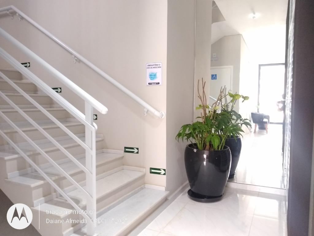 FOTO21 - Sala Comercial 20m² para alugar Itatiba,SP - R$ 1.100 - SA0225 - 23
