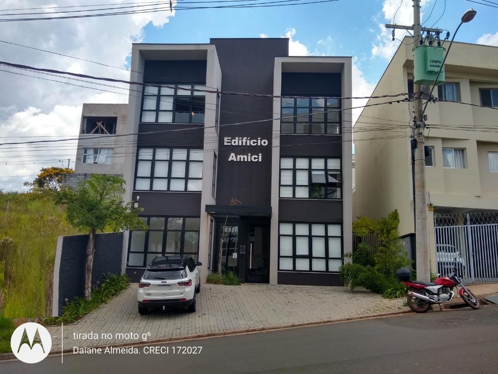 FOTO27 - Sala Comercial 20m² para alugar Itatiba,SP - R$ 1.100 - SA0225 - 29