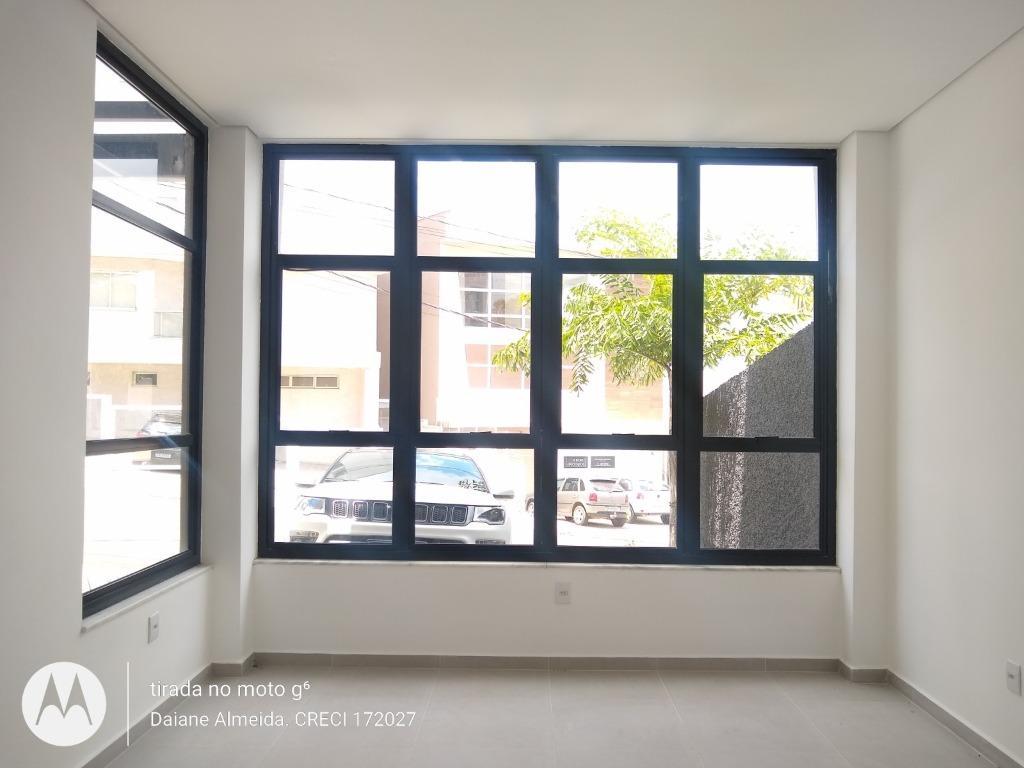FOTO4 - Sala Comercial 20m² para alugar Itatiba,SP - R$ 1.100 - SA0225 - 6