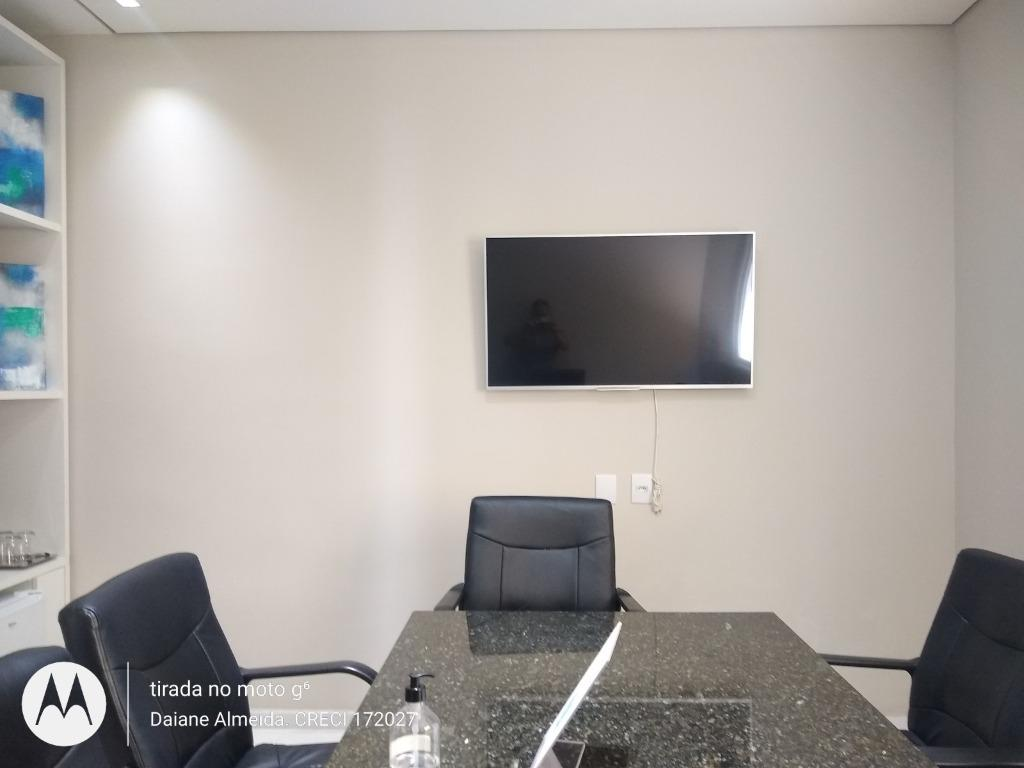 FOTO9 - Sala Comercial 20m² para alugar Itatiba,SP - R$ 1.100 - SA0225 - 11