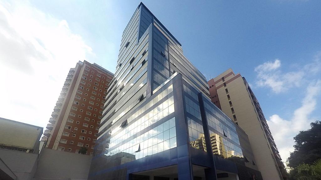 FOTO0 - Sala Comercial 80m² à venda Jundiaí,SP - R$ 630.000 - SA0228 - 1