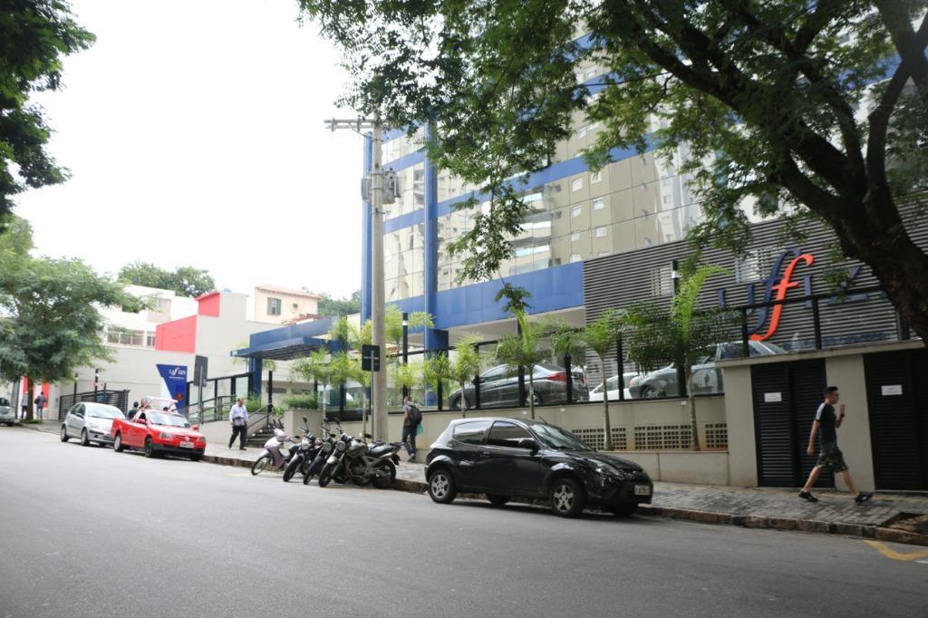 FOTO12 - Sala Comercial 80m² à venda Jundiaí,SP - R$ 630.000 - SA0228 - 14