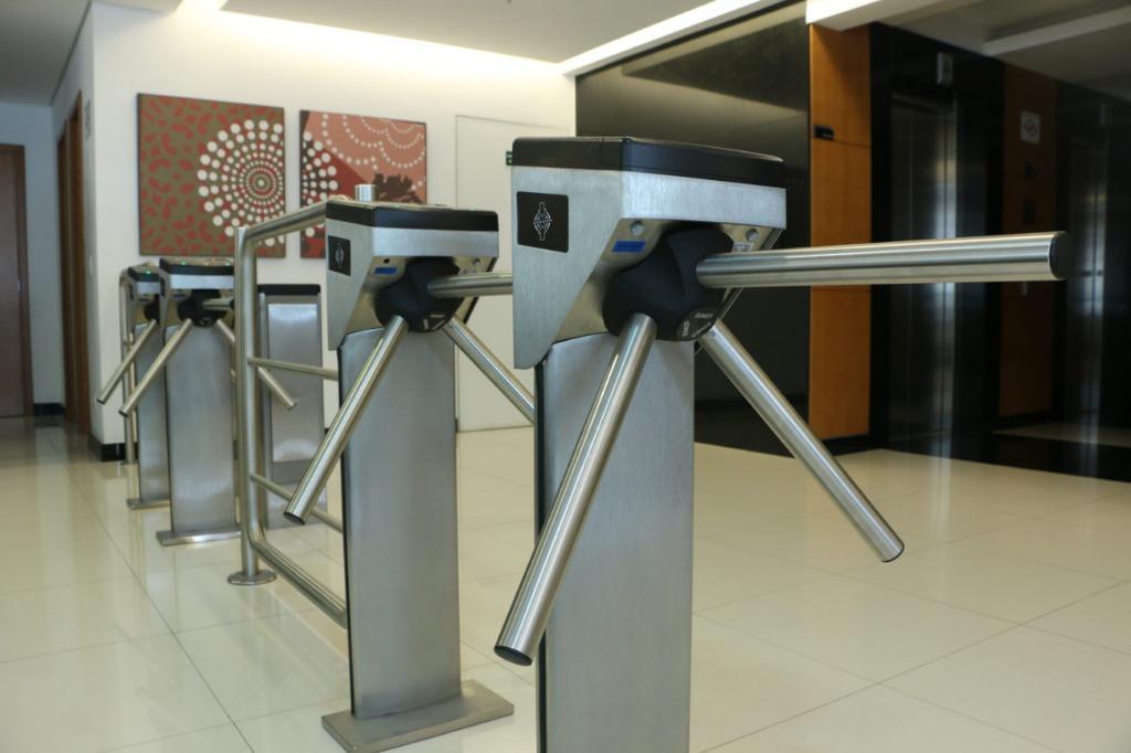 FOTO2 - Sala Comercial 80m² à venda Jundiaí,SP - R$ 630.000 - SA0228 - 4
