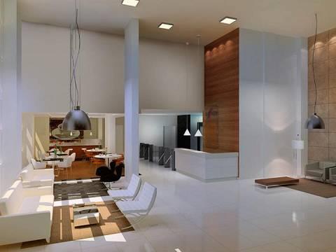 FOTO3 - Sala Comercial 80m² à venda Jundiaí,SP - R$ 630.000 - SA0228 - 5