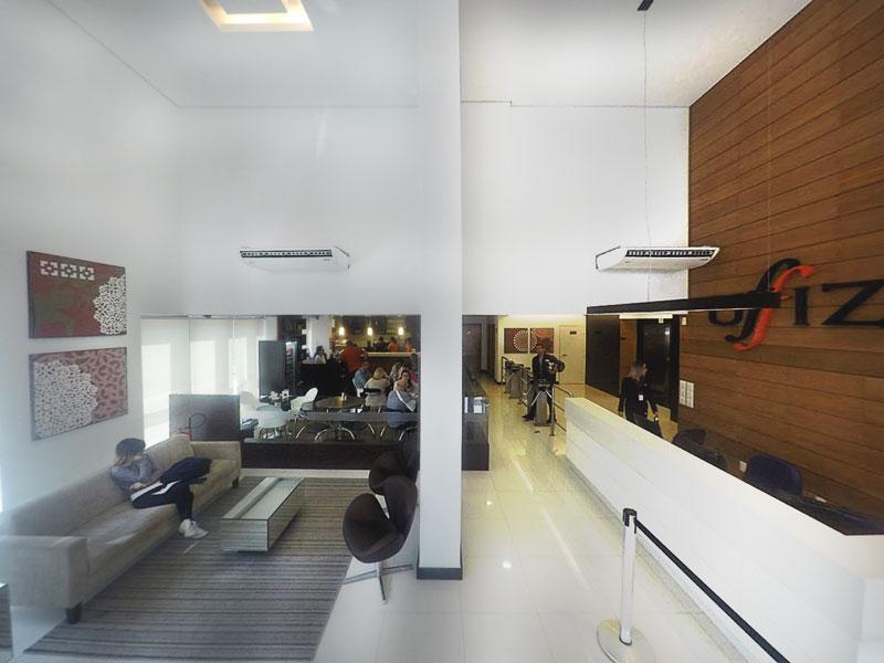 FOTO7 - Sala Comercial 80m² à venda Jundiaí,SP - R$ 630.000 - SA0228 - 9