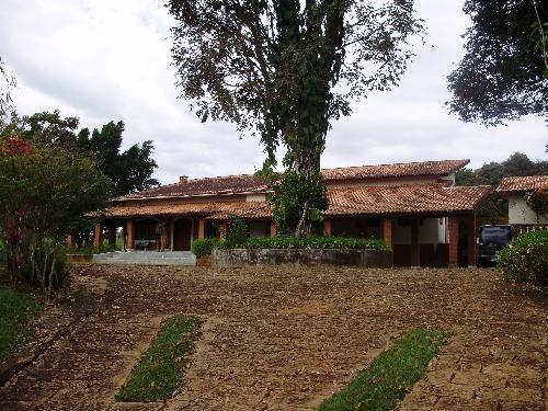FOTO1 - Sítio à venda Itatiba,SP Bairro Tapera Grande - R$ 9.000.000 - SI0029 - 3