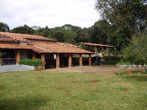 FOTO2 - Sítio à venda Itatiba,SP Bairro Tapera Grande - R$ 9.000.000 - SI0029 - 4