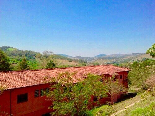 FOTO0 - Sítio à venda Amparo,SP Jardim Seabra - R$ 3.500.000 - SI0033 - 1