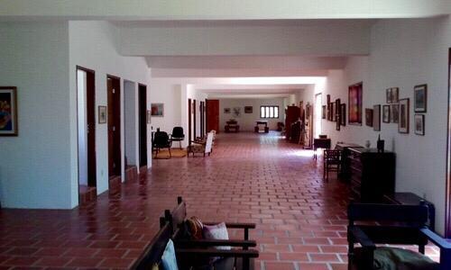 FOTO10 - Sítio à venda Amparo,SP Jardim Seabra - R$ 3.500.000 - SI0033 - 12