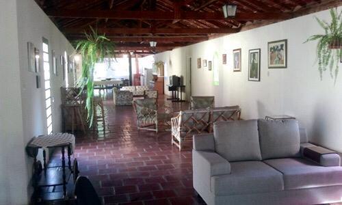 FOTO11 - Sítio à venda Amparo,SP Jardim Seabra - R$ 3.500.000 - SI0033 - 13