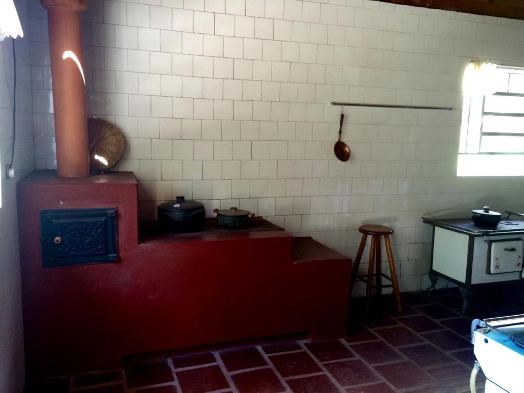 FOTO12 - Sítio à venda Amparo,SP Jardim Seabra - R$ 3.500.000 - SI0033 - 14