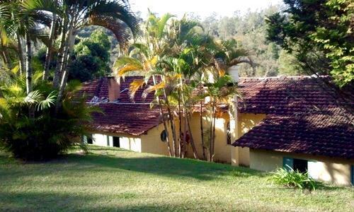 FOTO2 - Sítio à venda Amparo,SP Jardim Seabra - R$ 3.500.000 - SI0033 - 4