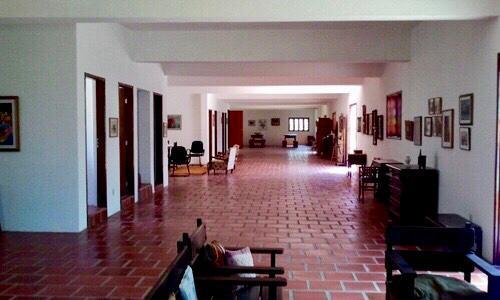 FOTO6 - Sítio à venda Amparo,SP Jardim Seabra - R$ 3.500.000 - SI0033 - 8