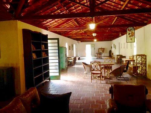 FOTO7 - Sítio à venda Amparo,SP Jardim Seabra - R$ 3.500.000 - SI0033 - 9