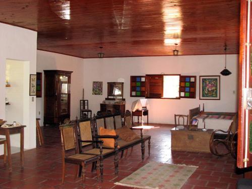 FOTO8 - Sítio à venda Amparo,SP Jardim Seabra - R$ 3.500.000 - SI0033 - 10