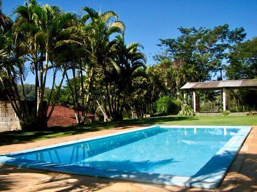 FOTO9 - Sítio à venda Amparo,SP Jardim Seabra - R$ 3.500.000 - SI0033 - 11