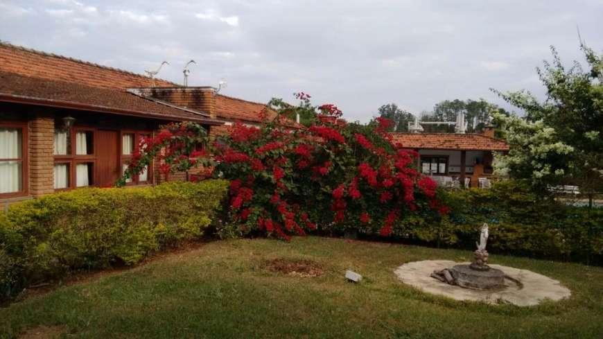 FOTO1 - Sítio à venda Itatiba,SP - R$ 6.000.000 - SI0039 - 3